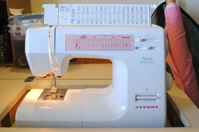 How to make and apply appliques step 8a