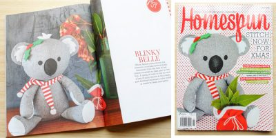 blinky-belle-koala-homespun-feature